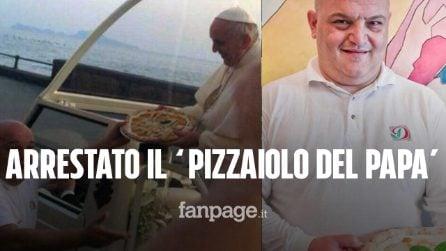 """Arrestato il piazzaiolo Enzo Cacialli, l'amarezza del fratello: """"Spero torni la persona perbene di un tempo"""""""
