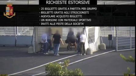Violenze ed estorsioni, arrestati i capi ultrà della Juventus: ricattavano il club dopo la revoca dei privilegi