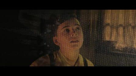 Tolkien: il trailer italiano