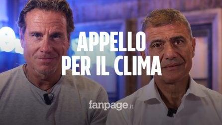 """Appello per il clima, al via la petizione #EmergenzaClimaticaItalia: """"Il governo faccia qualcosa"""""""