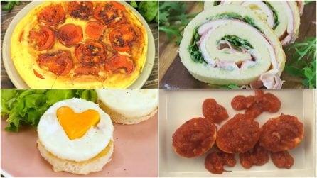 Gli amanti delle uova impazziranno per queste ricette!