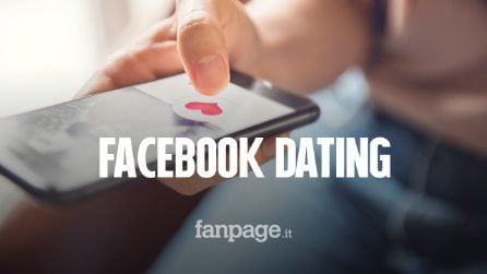 Facebook Dating, il servizio per trovare l'anima gemella: ecco quando arriverà in Italia