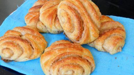 Pasticcini alla cannella: la ricetta tipica tedesca per un dolce irresistibile