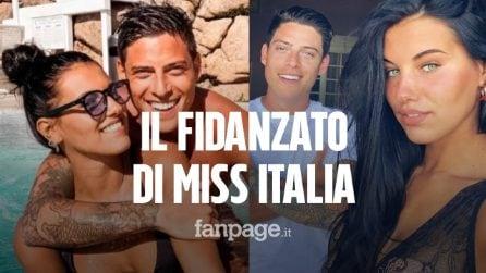 Chi è il fidanzato di Carolina Stramare, la vincitrice di Miss Italia 2019