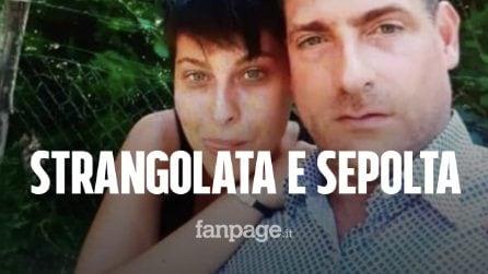 Piacenza: Elisa strangolata e sepolta da Massimo Sebastiani. Arrestato l'ex suocero del killer