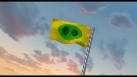 Angry Birds 2 - Nemici Amici per Sempre: il trailer italiano