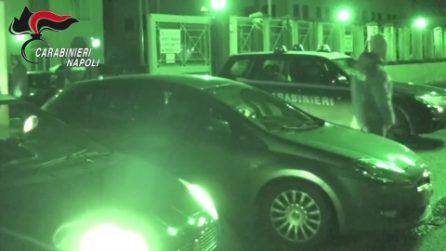 Camorra, arrestate 11 persone vicine al clan D'Alessandro