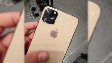 iPhone 11 e iPhone 11 Pro, il design dei nuovi arrivati in casa Apple