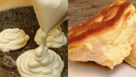 Pancakes alti, soffici e saporiti: la ricetta per averli perfetti