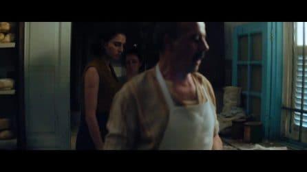 La vita invisibile di Eurídice Gusmão: il trailer italiano