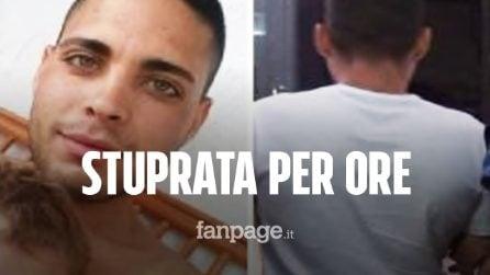 Ragusa, fermata con una scusa e violentata per ore: l'uomo era già stato arrestato per stupro