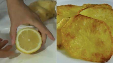 Patate arrosto: passo dopo passo per averle saporite e croccanti