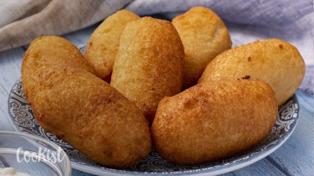 Bread rolls: fluffy and delicious, perfect for a quick dinner!