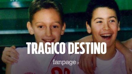Il tragico destino dei due Lorenzo: la stessa morte sulla strada a 9 anni di distanza