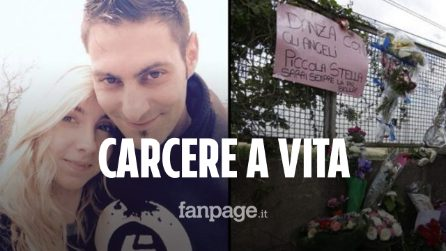Condannato all'ergastolo Vincenzo Paduano: uccise e bruciò il corpo di Sara Di Pietrantonio