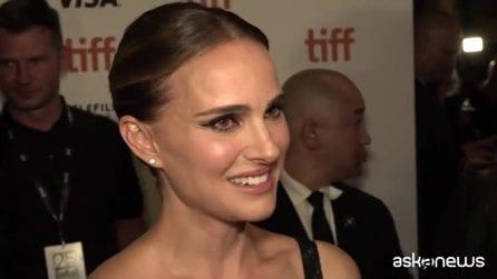 """Portman è """"Lucy in the Sky"""", il film al Toronto film festival"""