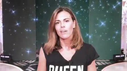 """Bianca Guaccero chiede scusa per lo spot sui gamberetti: """"Sono allergica e so cosa vuol dire"""""""
