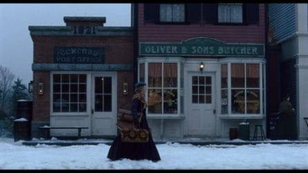 """Il trailer italiano di """"Piccole Donne"""", il film con Emma Watson e Saorise Ronan"""