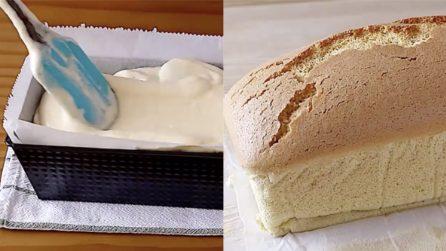 Plumcake super soffice e buonissimo: la ricetta per averlo perfetto