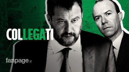 Salvini rinnega Savoini ma la Lega gli ha dato incarichi pubblici per migliaia di euro: il documento esclusivo