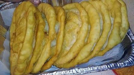 Frittelle di pane: una vera delizia da servire ai tuoi ospiti
