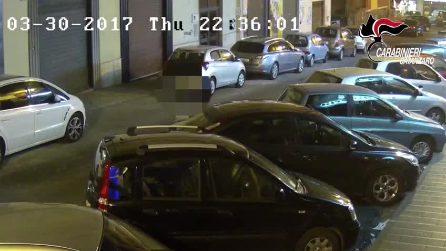 'ndrangheta: 28 arresti per estorsione a Lamezia Terme