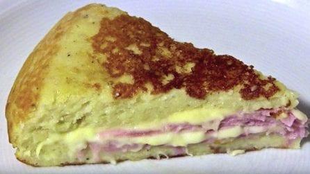 Tortilla di patate: la ricetta spagnola alla quale non si può resistere
