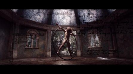 Io, Leonardo: il trailer ufficiale
