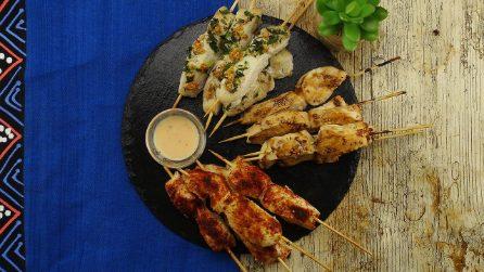 2 ricette semplici e sfiziose per sfamare tutta la famiglia!