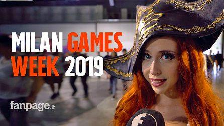 Milan Games Week: tra esport e anteprime, Milano diventa la capitale dei videogiochi