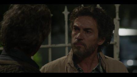 La strada di casa 2, Ernesto accusa Lorenzo di omicidio (Anteprima)