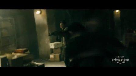 The Boys, il Trailer Ufficiale della serie Amazon Prime Video