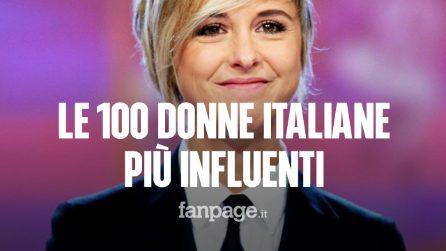 Nadia Toffa tra le 100 donne italiane più influenti nella classifica di Forbes 2019