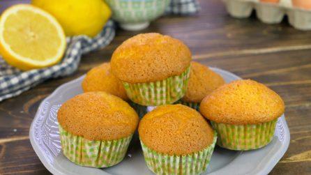 Camille: la ricetta delle tortine di carota soffici come le originali