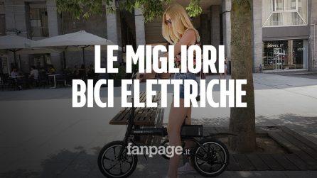 Migliori bici elettriche del 2019