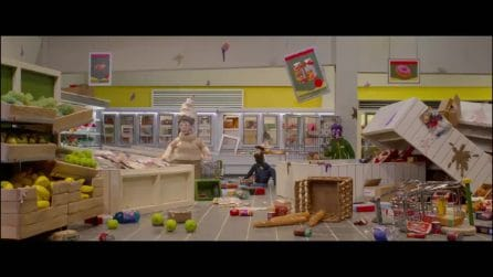 Shaun, vita da pecora: Farmageddon - Il trailer italiano