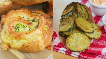 Come usare le zucchine per delle ricette facili e sfiziose!