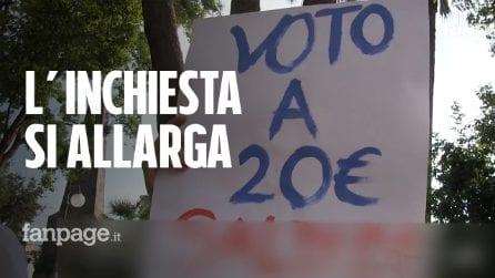 """Voto di scambio a Torre del Greco, l'inchiesta si allarga: """"Grazie a Fanpage.it scoperchiato un sistema"""""""