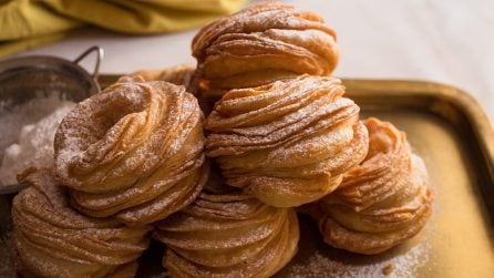 Sfogliate dolci: la ricetta perfetta per una colazione golosa!