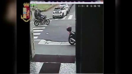 Milano, sgominata una banda di rapinatori di rolex: colpi in moto in tutta Italia
