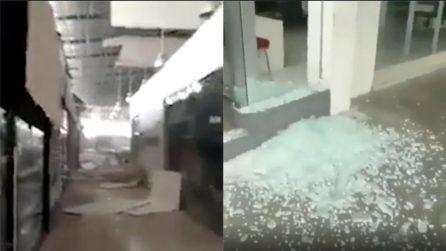 Terremoto in Indonesia, danni ingenti agli edifici: almeno un morto