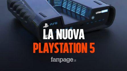 PlayStation 5 arriverà a Natale 2020: ecco tutti i dettagli della nuova console Sony