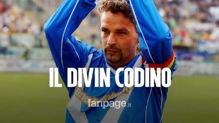 Su Netflix un film sulla vita di Roberto Baggio: chi interpreterà il Divin Codino e quando uscirà