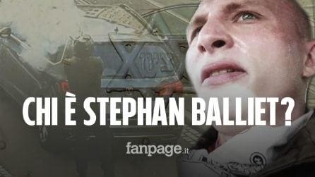 Sparatoria in Germania: chi è Stephan Balliet, l'attentatore neonazista che ha ripreso l'assalto