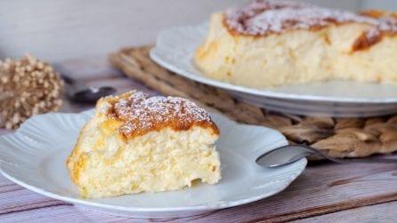 Cheesecake allo yogurt: così buona che si scioglierà in bocca