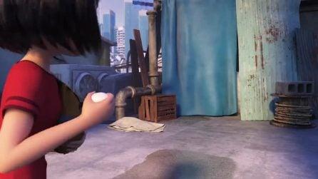 Il Piccolo Yeti: il trailer italiano