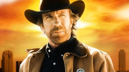 Walker Texas Ranger, la sigla immortale
