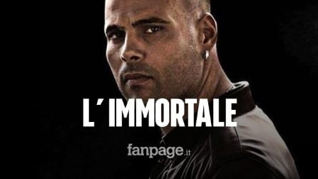 L'immortale al cinema dal 5 dicembre: dopo Gomorra Marco D'Amore torna ad essere Ciro Di Marzio