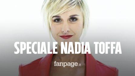 """Speciale Nadia Toffa: la prima puntata de """"Le Iene"""" dedicata alla conduttrice con oltre 100 ospiti"""