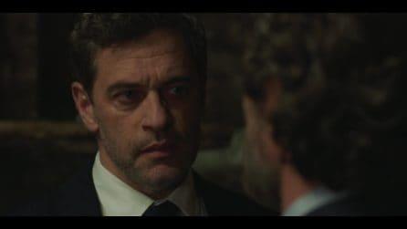 La strada di casa 2, Fausto smaschera il tradimento di Valerio (ANTEPRIMA)